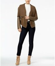 GUESS Aileen Pull Mix VESTE TAILLE S