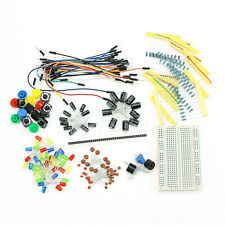 Electronics Fans Package Electronic Component Package Kit For Arduino NEW