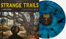 Lord Huron ‎– Strange Trails Exclusive Limited Edition Blue Marble Vinyl LP