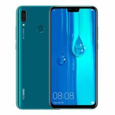"Huawei Y9 2019 JKM-LX3 6.5"" 64GB 3GB Dual SIM GSM unlocked International (NEW)"