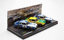 1:43 Ford Capri podium Spa 1972 1/43 • TROFEU THOM07