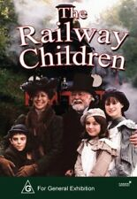 THE RAILWAY CHILDREN - AGUTTER - CLASSIC MOVIE- NEW DVD