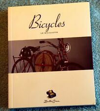Bicycles (Biciclette) -Bicycle history with lavish photos