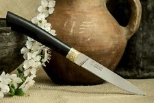 Russian authentic knife CAUCASIAN AUS8 Ltd Industrial Enterprise KIZLYAR
