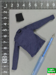 1:12 Scale DAMTOYS PES008 HONG KONG SDU Sam - Long Sleeve Shirt