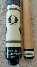 New McDermott TC-1 Tournament Of Champions Pool Cue Stick, TC-Series