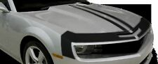 Front Fascia Nose & Hood Vinyl Graphics Decal for Chevy Camaro 2010 to 2013
