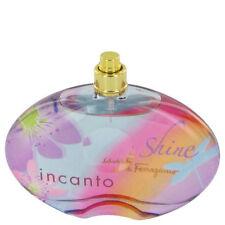 INCANTO SHINE  TSTER 3.4/3.3 OZ EDT SPRAY FOR WOMEN NEW IN TSTER BOX