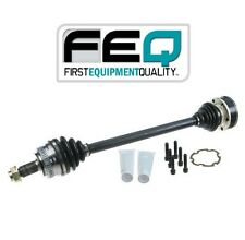 For BMW E46 323Ci E85 Z4 Rear Passenger Right CV Axle Shaft Assembly FEQ