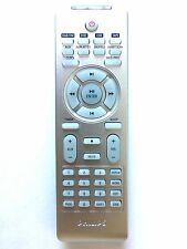 New PHILIPS DAB CD USB TAPE HIFI REMOTE CONTROL PRC500-23