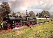 BC59156 Dampf Guterzuglokomotive Bautzen trains train