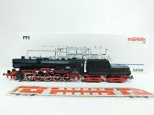 BC695-2# Märklin MHI H0/AC 34159 Dampflok TE 3915 SZD NEM KK Delta/digital, OVP