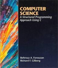 Computer Science by Forouzan, Behrouz
