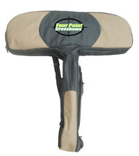 Crossbow Semi - Soft Padded  Case BELL952-B ( New )