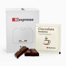 30 bustine solubili CIOCCOLATO AL FONDENTE, cremoso CIO Bar Biespresso