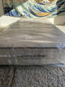 Twin XL Avocado Euro top Vegan Organic Luxury Mattresses