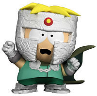 South Park The Fractured But Whole 'Professor Chaos' 3-inch Figure UBISOFT