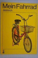 DDR Mein Fahrrad/2.Auflage 1985/VEB Verlag Technik Berlin/Technik/Instandhaltung
