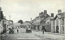 More details for randalstown, co. antrim. new street in wagtail series by w.a.green.