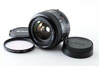 Nikon AF 24mm f/2.8 D Wide Angle Lens Nikkor from Japan Near Mint #739448