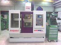 Bridgeport VMC Machine Parts - Contact Advanced Machinery Services Ltd UK