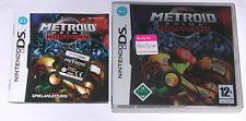 Spiel: METROID PRIME HUNTERS für Nintendo DS + Lite + Dsi + XL + 3DS