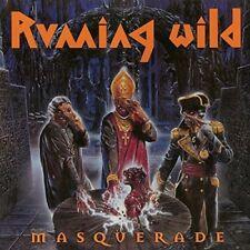 Running Wild - Masquerade [New Vinyl LP] UK - Import
