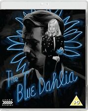 The Blue Dahlia (Blu-ray)