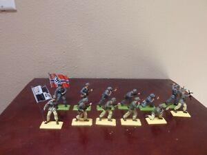 BRITAINS DSG  WWII GERMAN INFANTRY TROOPS  12 pieces