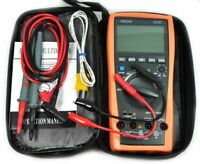 VC97A 3999 True RMS Digital Multimeter auto range DMM AC DC Voltage US Seller