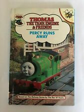 Buzz Books: Thomas The Tank Engine No 25, Percy Takes The Plunge