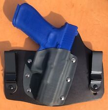 Fits Taurus PT111-G2//G2c Or PT-140 G2//G2c Hybrid OWB Holster By Chief's Holsters