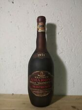 Vino Amarone Recioto della Valpolicella Montresor 1971 cl.72 vol.15%
