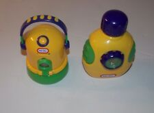 Little Tikes Discovery Light Lantern Bug Catcher Canteen Explorer Camping Set