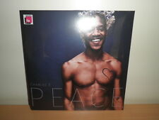 "Charles X ""Peace"" LP Neuf scellé! New and sealed! 2017 VINYL"