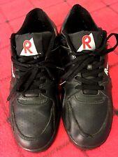 RIDDELL ATHLETICS FOOTWEAR MEN'S Sz 10.5 HIGH QUALITY PERFORMANCE COMFORT SHOES