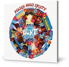 Polskie Dzieci Kwiaty - Bunt Vol. 4 (CD)  NEW