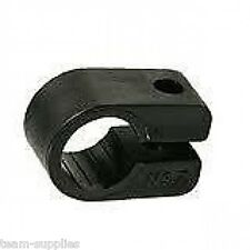 ELECTRICAL SWA ARMOURED CABLE CLEATS CLIPS SIZE 10 X 100