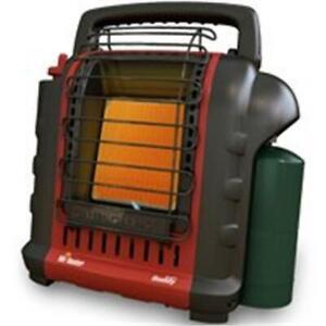 Mr Heater F232000 Portable Buddy Heater