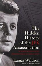 Hidden History of The JFK Assassination by Lamar Waldron | Paperback Book | 9781