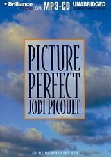 Picture Perfect by Jodi Picoult (2009, MP3 CD, Unabridged) Brand New