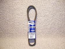 Goodyear Gatorback Belt 17651 13AV1650 Free Shipping