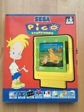 Le Roi Lion Pico Sega