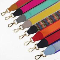 Women Hand bag Belt Canvas Crossbody Vintage Strap You Shoulder Leather