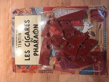 tintin et les cigares du pharaon officiel 1986 vetement pour poupee 20cm NEUF