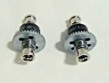 2 Remo Hobby 1/16 Parts Smax RC Truck P6952 Differential Gears Assembly Free S&H