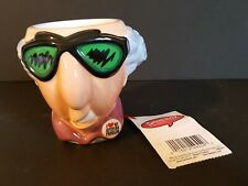 "Shoebox Maxine ""I Love My Attitude Problem"" 3-D Coffee Mug Cup New With Tags"