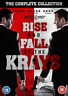 THE RISE AND FALL OF THE KRAYS  DVD NEUF