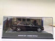 James Bond Jaguar Contemporary Diecast Cars