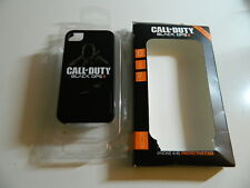 Skinit Call of Duty Black Ops II Case for Apple iPhone 4 & 4S AT&T Verizon Black